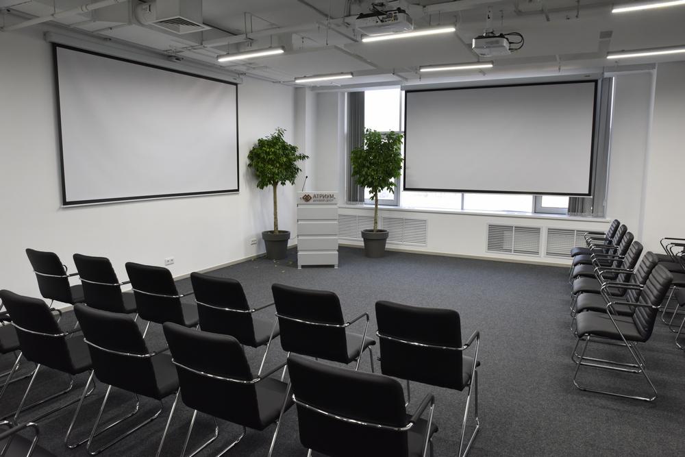 Бизнес-центр «Атриум»